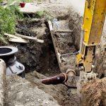 Municipalitatea din Aiud anunță semnarea contractului care va permite introducerea rețelei de apă potabilă în localitatea Măgina