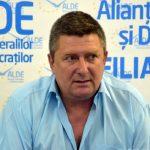 """Reacții la """"gargara"""" politică a Oanei Badea: Nicu Ţon, candidat la primărie, nu a fost niciodată președintele ALDE Aiud!"""