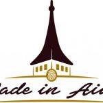 """Primăria lansează, cu ocazia cele de-a șasea ediții a Festivalului Internațional de Folclor, conceptul """"Made in Aiud"""""""