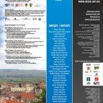 """Între 10 și 25 august 2016 are loc la Aiud cea de-a XXI-a ediție a Taberei Internaţionale de Artă Plastică """"Inter-Art"""""""