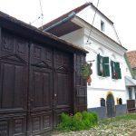 Localitatea Rimetea, aflată pe lista de patrimoniu a UNESCO, este considerată a fi printre cele mai frumoase sate din Romania