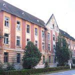 La Aiud, fosta clădire a finanţelor publice din judeţul Alba de Jos va fi demolată