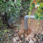 Poluarea intenţionată, motiv de pâră între cetăţenii din Măgina