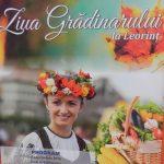 """Astăzi, 4 septembrie 2016: Paradă, spectacol folcloric și preparate specifice locului, cu prilejul """"Zilei Grădinarului"""" de la Leorinț"""