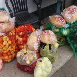 La Aiud, dar din dar se face rai, cinci voluntari asigură hrana pentru 36 de amărâţi ai municipiului