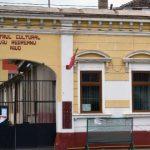"""Centrul Cultural """"Liviu Rebreanu"""" din Aiud va fi dărâmat"""