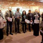 S-a încheiat prima ediție a taberei interetnice din Aiud
