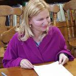 Noul manager interimar al Spitalului municipal Aiud este, începând de ieri, doamna Dan Monica Aurelia