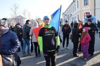 Ultramaratonistul aiudean Levente Polgar Ioan este singurul sportiv cu handicap admis la Arctic Ultra 6633 – cel mai dur ultramaraton din lume