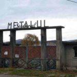 """La peste 100 de ani de la darea sa în folosință, stadionul """"Metalul"""" a devenit o """"pată"""" ruşinoasă pe faţa Aiudului"""