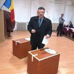 """Horațiu Josan, candidat ALDE Alba pentru Camera Deputaților a votat """"pentru a reda România românilor"""""""