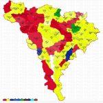 REZULTATELE FINALE OFICIALE ale Alegerilor Parlamentare din 11 decembrie 2016 în județul ALBA | aiudinfo.ro