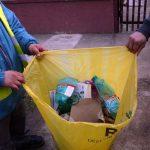 Deșeurile reciclabile din Ciumbrud și Sîncrai vor fi ridicate de operatorul de salubritate între 2 și 6 ianuarie 2017