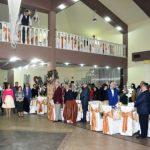Cei 300 de participanți la Balul de Caritate organizat de Astra Aiud au contribuit la asigurarea unor burse de merit pentru elevii silitori