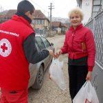 Primăria Municipiului Aiud și Crucea Roșie din România – filiala Alba au încheiat un protocol de colaborare. Vezi ce acțiuni prevede pentru acest an