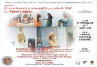 """Luni, 27 februarie 2017: Prezentări de carte, expoziție de fotografie, poezii și muzică cu prilejul """"Sărbătorii Primăverii"""" de la Ciumbrud"""