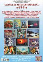 Joi, 23 februarie 2017, de la ora 17.00, la Galeriile Inter-Art Aiud va avea loc vernisajul Salonului de artă contemporană Astra
