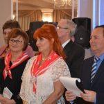 """Ieri, 4 februarie 2017, Serviciul de Ajutor Maltez Român (SAMR), filiala Aiud, a organizat cea de a XX-a ediție a binecunoscutului """"Bal Maltez"""""""