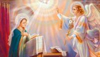 Obiceiuri, tradiții și superstiții de Buna Vestire: Zi aducătoare de veste minunată în care oamenii nu au voie să se certe | aiudinfo.ro