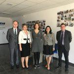 Parteneriat încheiat între Primăria Aiud și Compania Pema Electrotehnic România