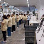Parteneriat încheiat între Primăria Aiud și o firma cu capital german, în vederea calificării a 20 de persoane în meseria de confecționeri cablaje