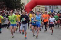 """Astăzi s-a desfășurat cea de-a III-a ediție a binecunoscutului """"Aiud Maraton"""". Vezi câștigătorii celor două probe din concurs"""