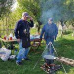 12 echipe s-au întrecut la cea de-a XIV-a ediție a Festivalului Gulașului unguresc, de la Aiud
