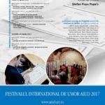 În perioada 21-22 aprilie, la Aiud are loc cea de-a XIII-a ediție a Festivalului Internațional de Umor. Vezi PROGRAMUL