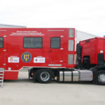 "4 iunie 2017: Caravana SMURD ""Fii pregătit"", ajunge la Aiud"