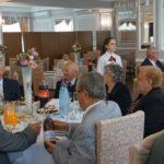"""Familiile din Aiud care au împlinit 50 de ani de căsnicie, sărbătorite de municipalitate în cadrul evenimentului """"Ziua familiei"""""""