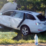 Un copil de 13 ani și-a pierdut viața iar alți trei au fost răniți, în urma unei coliziuni între două autoturisme petrecută pe raza localității Inoc