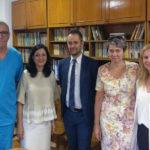 Medicul Bogdan Adrian Popa numit manager interimar al Spitalului Municipal Aiud