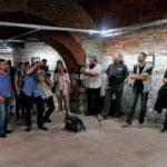 """Aiudul a fost timp de o săptămână un oraş al artei fotografice, într-un eveniment intitulat: """"Trinitas Lucaem"""" Oglinzile Aiudului vs. oglinzile fotografiei"""