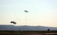 12 militari americani, care participau la o paraşutare în cadrul exerciţiului Swift Response 17-1, au fost răniți la Câmpia Turzii