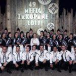 """Ansamblul """"Doina Aiudului"""" a câștigat premiul de popularitate la Festivalul Internațional de Folclor de la Zakopane, Polonia"""