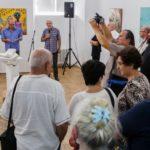 Muzeul de Artă din Cluj Napoca găzduiește, în aceste zile, expozitia Taberei Internaționale de Artă Plastică Inter-Art, Aiud 2017