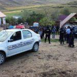 Amenzi de peste 22.000 de lei aplicate de polițiști, în urma unei acțiuni cu efective mărite derulată pe raza municipiului Aiud și a localităților aparținătoare