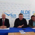 """Ioan Lazăr, președinte ALDE Alba: """"Vechiul PNL AIUD a fost PDL-izat… Niciun liberal din vechiul birou politic nu mai face parte din cel nou!"""""""