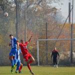 """Surpriză pe """"Aiudelul"""", după un meci tensionat: Olimpia Aiud – CS Ocna Mureş 1-0 (0-0)"""