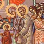 Intrarea Maicii Domnului în Biserică. Obiceiuri, tradiții și superstiții de Ovidenie, prima sărbătoare de la începutul Postului Crăciunului | aiudinfo.ro
