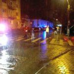 Tânărul de 23 de ani din Ciumbrud, care a condus băut și a provocat un accident mortal la Aiud, a fost reținut de polițiști