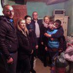 Campanie organizată de TNL Aiud în sprijinul unor familii nevoiașe din municipiu