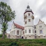 CJ Alba intenționează să investească 900.000 de lei în amenajarea și împrejmuirea curții Castelului de la Sâncrai