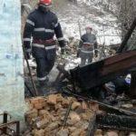 O femeie de 93 se ani a decedat în urma unui incendiu produs la o casă din Măgina