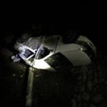 Un adolescent a decedat iar alte două persoane au fost rănite, după ce un autoturism a ieșit de pe șosea și a lovit o țeavă de gaz la Ciumbrud