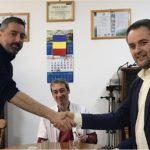 Spitalul Municipal Aiud și Spitalul Monza București au semnat un protocol de colaborare
