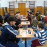 """Colegiul Naţional """"Bethlen Gábor"""" din Aiud a găzduit cea de-a III-a ediție a Memorialul """"Hosszú Elemér"""" la șah rapid"""
