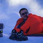 """Levente Polgar, despre abandonul de la """"Arctic Ultra 6633"""": """"Aveam tot felul de gânduri necurate în cap. Am plâns ca un copil"""""""