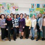 """Peste 600 de copii au participat la concursul interjudețean de creație artistico-plastică """"Primăvara ca o poveste"""", organizat de Grădinița Nr. 2 din Aiud"""