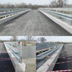 Au fost finalizate lucrările de construcție la podul de peste Râul Mureș, care leagă DN1 de localitatea Rădești. Vezi cand va fi dat în folosință
